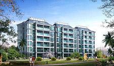 北京多層住宅9#-含庫房