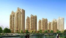 北京地区框剪结构住宅楼
