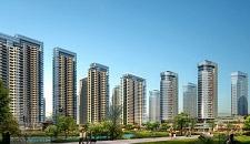 丰都县超高层住宅(100m以上)5#