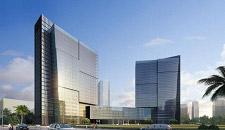 上海甲级办公楼1#