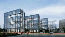 东营高层研发中心10#-研发中心