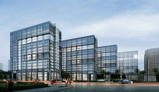 北京高层研发中心1#-科研楼