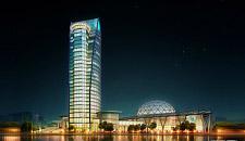 哈尔滨五星级酒店7#-贸易酒店