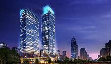 上海市6层大型购物中心