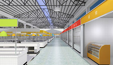 北京菜市场1#-菜市场