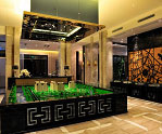 武汉售楼处玻璃石材金属幕墙21#