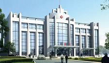 广州医院综合楼67#-医疗综合楼