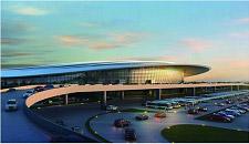西安机场航站楼7#-航站楼改造