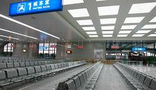 松原鐵路候車室3#-公用建筑