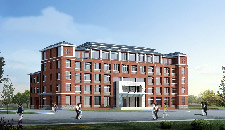 西安综合教学楼230#-教学楼