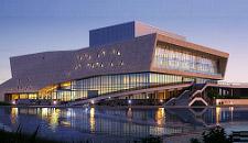 周口文化艺术中心4#-文化中心