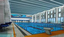 北京游泳馆1#-综合游泳馆
