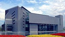 邵陽展覽館4#-科技展覽中心