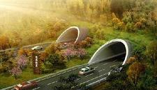 北京地区暗挖区间工程