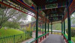 北京(古建)游廊