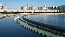 广州污水处理厂12#-污水处理站