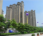 广州超高层住宅1#-纯住宅