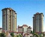 东莞高层住宅3#-1层商业门面