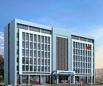 广州丙级写字楼1#-商务办公楼