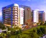 广州住院楼5#-住院楼