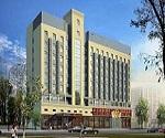 東莞經濟型快捷酒店1#-普通旅館