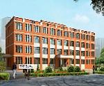 牡丹江教学楼24#-多层教学楼