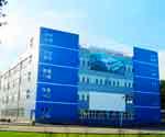 北京钢筋混凝土厂房26#-多层厂房