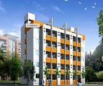 沈陽多層宿舍24#-學生宿舍